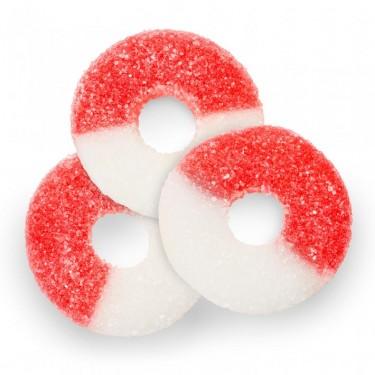 Cherry Rings – 400 MG CBD Gummies